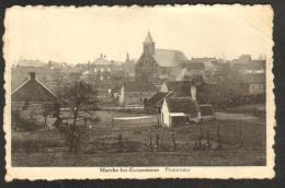 Marche-lez-Ecaussinnes - Panorama - Ecaussinnes