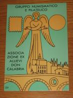 VERONA 18.04.1999 SAN GIOVANNI CALABRIA MARCOFILIA TIMBRO SPECIALE      DATE UN´OCCHIATA!!! - Verona