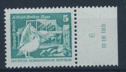 DDR Michel No. 2483 w ** postfrisch Lizenz Nr.