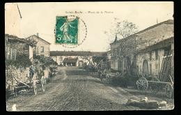88 SAINTE BARBE / Place De La Mairie / - France