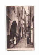 06 GRASSE Rue Reve Vieille, Animée, Ed LL 61, 191? - Grasse