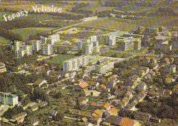 Ferney Voltaire 01 - Vue Aérienne - Ferney-Voltaire