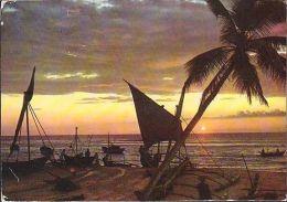 Sri Lanka - Sunset In Ceylon - Nice Stamps - Sri Lanka (Ceylon)