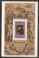 PINTURA/RUBENS - GRENADINES 1978 - Yvert #H34 - MNH ** - Rubens