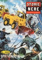 STORIE NERE N°74 VITE VENDUTE - Libri, Riviste, Fumetti