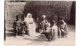 MISSIONS D´AFRIQUE/SOUDAN/Le Catéchisme Aux Vieilles/Réf:1337 - Soudan
