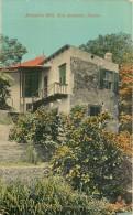 ETATS-UNIS - SAN ANTONIO - Bowen's Hill - San Antonio