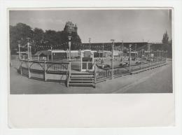 Germany - Hessen -  J.Hill - Amusement Park -  Photo 175x125mm - Photographie