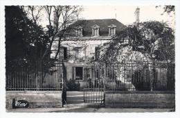 CPSM Doulaincourt - Hôpital Pougny - Doulaincourt