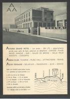 """5017-""""ASTORIA"""" GRAND HOTEL-CAVI DI LAVAGNA(GENOVA)-FG - Alberghi & Ristoranti"""