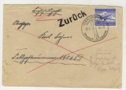 Deutsches Reich Feldpost 1942 - Allemagne
