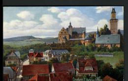 ALLEMAGNE - KRONBERG, CRONBERG - PARTIE AM SCHLOSS - Kronberg