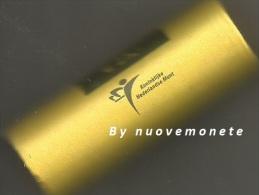 OLANDA PAYS-BAS ROTOLINO 25 X 1 Euro 2007 : AFFARONE VALORE 250 EURO - Rotolini