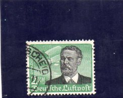 ALLEMAGNE 1934 O - Airmail