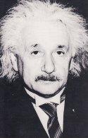 Postcard Albert Einstein German Nobel Prize Winner Quantum Theory Nostalgia Repro - Nobel Prize Laureates