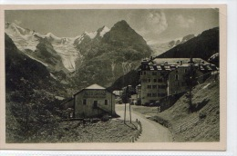 TRAFOI (BZ) - ALBERGO POSTA - F/P - N/V - Bolzano (Bozen)