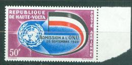 Haute Volta Pa 5 ** - Ai11609 - Upper Volta (1958-1984)