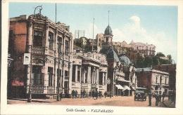 CHILI - VALPARAISO - Chili