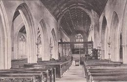 TENBY PARISH CHURCH - Pembrokeshire