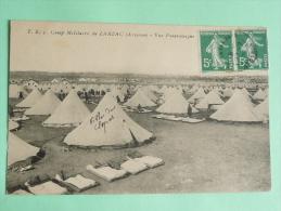 Le Camp Du LARZAC - Vue Panoramique - La Cavalerie