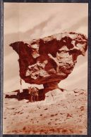 Salta, La Gallina, Piedra Pre-historica (40288) - Argentinien