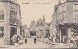 45   COURTENAY / RUE DE LA LEVRETTE    ///   SELECT 45 C - Courtenay