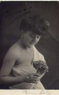 Donnine - N.p.g. - Formato Piccolo Non Viaggiata - Frauen