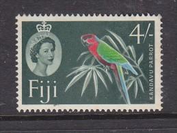 FIJI: 1959, 4/= MH * - Fiji (...-1970)
