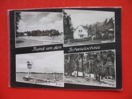 Schwielochsee:Goyatz,.. - Schwielowsee