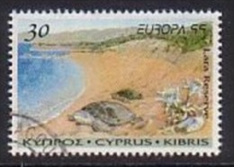 Europa/Cept ´99 , Zypern  928 , O  (T 1634) - Europa-CEPT
