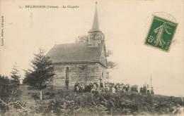 Bellegarde La Chapelle - Bellegarde