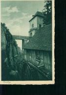 Meersburg Bodensee Wassermühle Watermill Schlosseingang Mühle Um 1920 - Châteaux D'eau & éoliennes