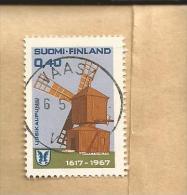 - 1829 A -  Nr 592 - Finlande