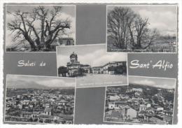 Saluti Da Sant'Alfio - Catania