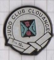VILLE 57 CLOUANGE JUDO-CLUB - Judo