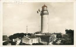 CAP D'ANTIBES RADIO PHARE DE LA GAROUPE - Frankreich