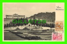 VIENNE, AUTRICHE - CHÂTEAU DE SCHONBRUNN - TRAVEL - - Château De Schönbrunn
