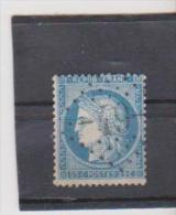 GC 49 De Alban ( Tarn ) Sur N° 60 - 1849-1876: Klassieke Periode