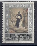 130604764  PERU  YVERT  Nº  495A - Peru