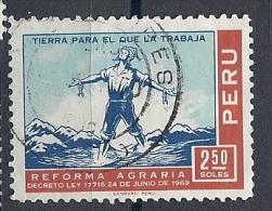 130604771  PERU  YVERT  Nº  503 - Peru