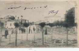 ITALIE - CASTELLAMMARE ADRIATICO - Via Della Stazione - GIOVANNI MERCIAIO - LIBRAIO - Zonder Classificatie