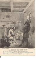 """Conte- Fables Et Légendes -  Loup Et Agneau Humanisés """"La Raison Du Plus Fort""""   (Russy 1871) - Fairy Tales, Popular Stories & Legends"""