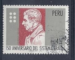 130604805  PERU  YVERT  Nº  616 - Peru