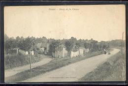 5866 - 78 - PLAISIR : Route De La Chaine - Plaisir
