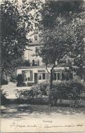 Tannegg - Kurhaus             1909 - TG Thurgovie