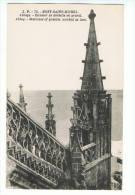 CPA - 50 - LE MONT-SAINT-MICHEL - Escalier De Dentelle En Granit - J.P. 75 - Le Mont Saint Michel