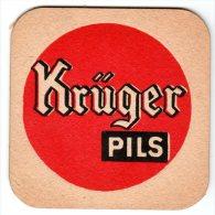 Belgique Krüger - Sous-bocks