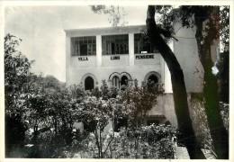CPSM Sicilia-Taormina-Villa Luna Pensione    L1354 - Autres Villes