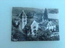 38.57  ISERE  /  HAUTE JARRIE  /  L'Eglise - France