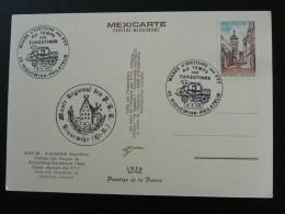 Carte Postale Musée De La Poste Aux Chevaux Mail By Horse Turgotine Diligence Riquewihr - Diligences